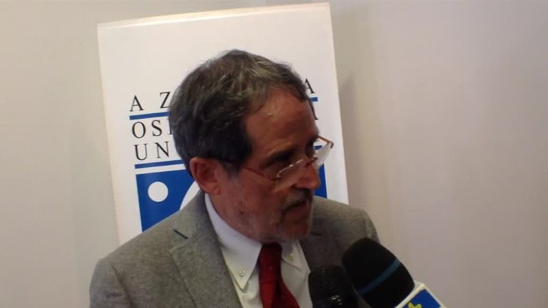 PRIMO TRAPIANTO DI MANDIBOLA ARTIFICIALE A PADOVA