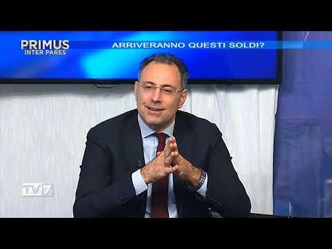 PRIMUS INTER PARES 12/11/20 – ARRIVERANNO I SOLDI?