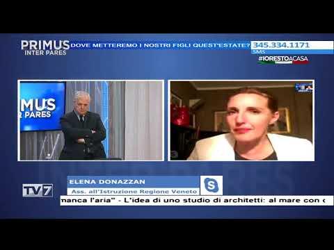 PRIMUS INTER PARES 22/4/2020 – SPECIALE CORONAVIRUS