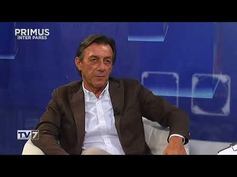 PRIMUS INTER PARES DEL 05/09/2018 – SERGIO GIORDANI