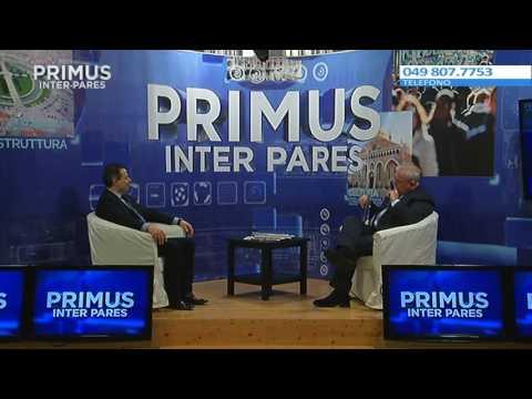 PRIMUS INTER PARES DEL 08/02/2017 – LUIGI SPOSATO
