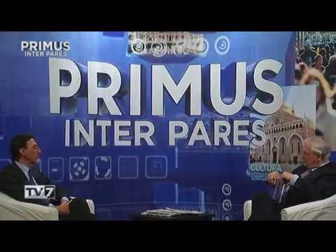 PRIMUS INTER PARES DEL 1/2/2017 – SERGIO GIORDANI