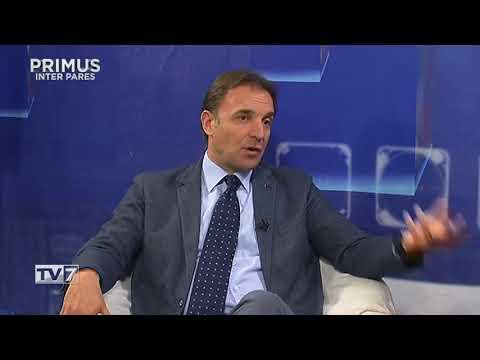 PRIMUS INTER PARES DEL 10/1/2018 – MASSIMO BITONCI