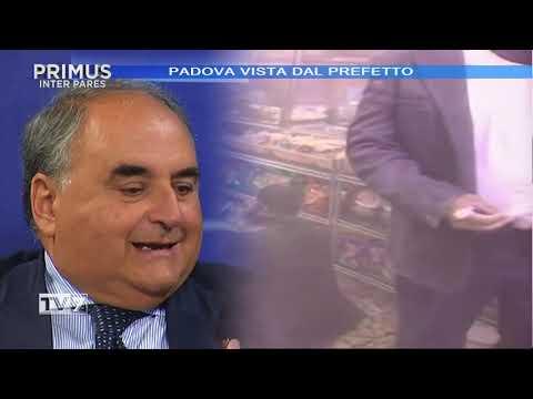 PRIMUS INTER PARES DEL 11/9/19 RENATO FRANCESCHELLI