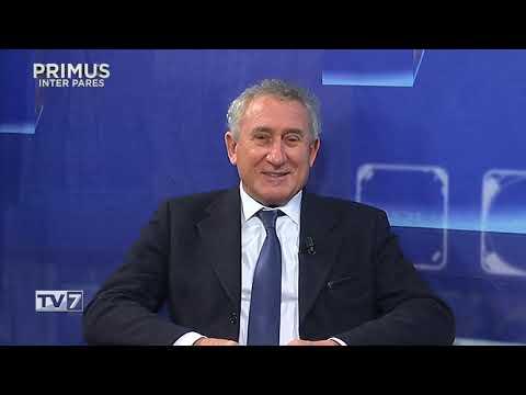 PRIMUS INTER PARES DEL 13/1/2021 – LUCIANO FLOR