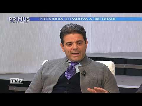 PRIMUS INTER PARES DEL 13/11/19 – PROVINCIA PADOVA