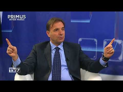 PRIMUS INTER PARES DEL 13/12/2017 – MASSIMO BITONCI