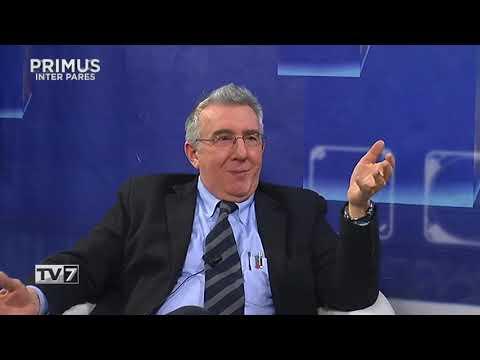 PRIMUS INTER PARES DEL 13/3/2019 – CARLO GAINO