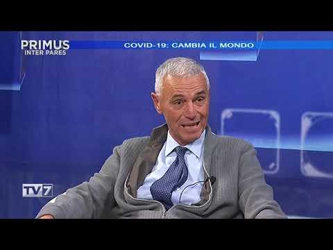 PRIMUS INTER PARES DEL 14/10/2020 – GIORGIO PALù