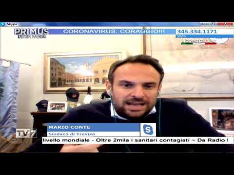 PRIMUS INTER PARES DEL 16/3/2020 – SPECIALE CORONA