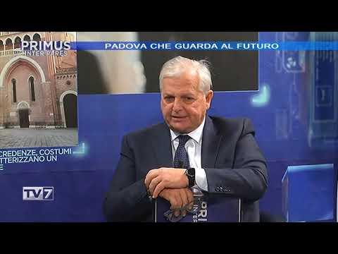 PRIMUS INTER PARES DEL 18/11/2020 – SERGIO GIORDANI