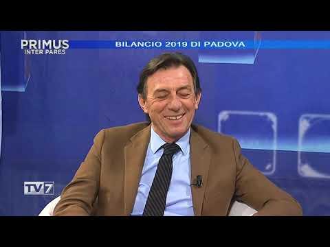 PRIMUS INTER PARES DEL 18/12/2019 – SERGIO GIORDANI