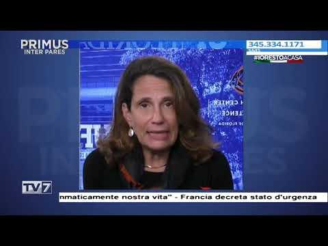 PRIMUS INTER PARES DEL 18/3/2020 – CORONA  VIRUS