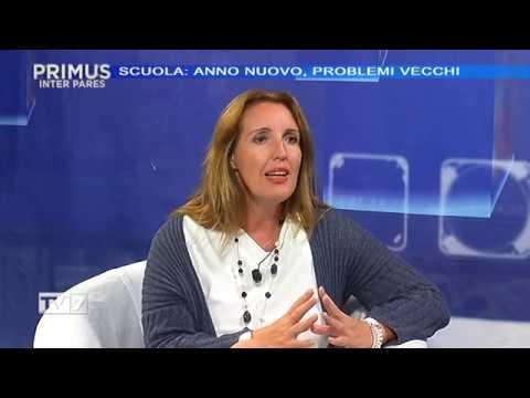 PRIMUS INTER PARES DEL 18/9/2019 – ELENA DONAZZAN