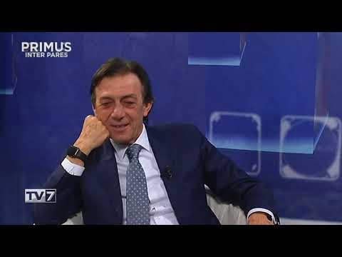 PRIMUS INTER PARES DEL 19/12/2018 – SERGIO GIORDANI