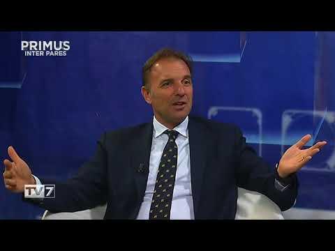 PRIMUS INTER PARES DEL 20/09/17 – MASSIMO BITONCI