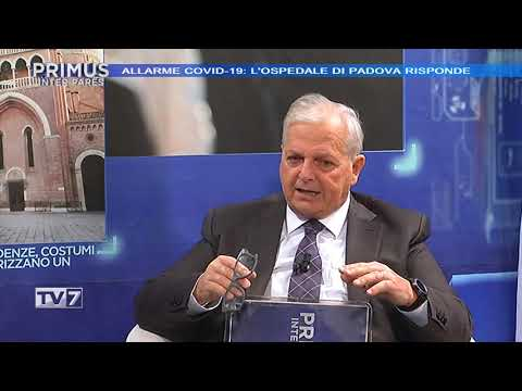 PRIMUS INTER PARES DEL 21/10/2020 – LUCIANO FLOR