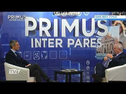 PRIMUS INTER PARES DEL 23/11/2016 – JACOPO BERTI