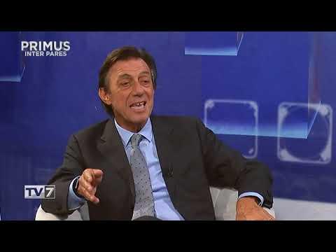 PRIMUS INTER PARES DEL 26/09/2018 – SERGIO GIORDANI