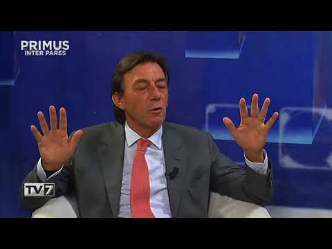 PRIMUS INTER PARES DEL 27/09/17 – SERGIO GIORDANI