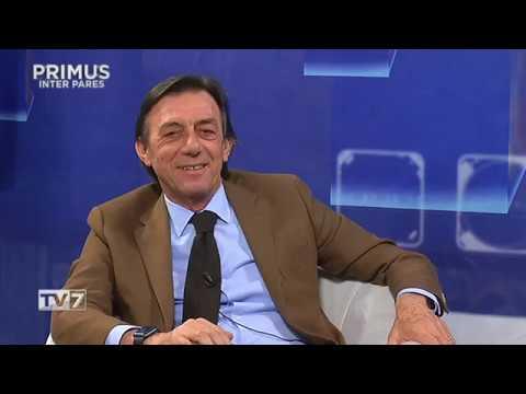 PRIMUS INTER PARES DEL 27/2/2019 – SERGIO GIORDANI