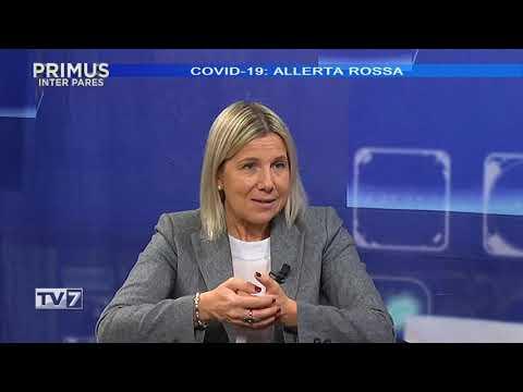 PRIMUS INTER PARES DEL 28/10/2020