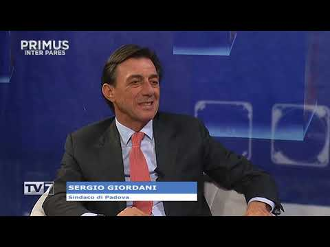 PRIMUS INTER PARES DEL 28/11/2018 – SERGIO GIORDANI