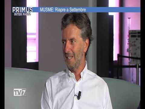 PRIMUS INTER PARES DEL 29/7/2020 – MUSME
