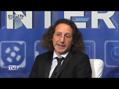 PRIMUS INTER PARES DEL 30/10/19 – ADRIANO PANZIRONI