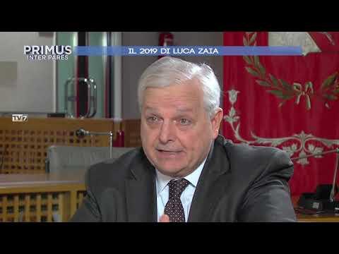 PRIMUS INTER PARES DEL 4/13/2019 – LUCA ZAIA