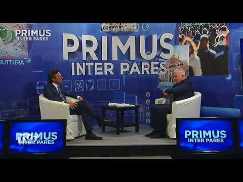 PRIMUS INTER PARES DEL 4/7/2018 – SERGIO GIORDANI
