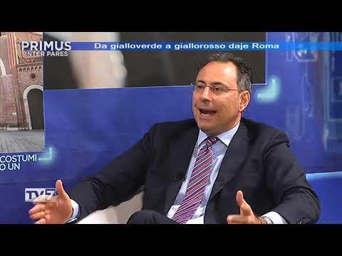 PRIMUS INTER PARES DEL 4/9/19 – BISATO E BITONCI