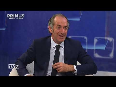PRIMUS INTER PARES DEL 5/11/2018 – LUCA ZAIA