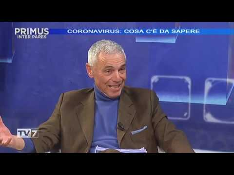 PRIMUS INTER PARES DEL 5/2/2020 – GIORGIO PALù