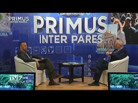 PRIMUS INTER PARES DEL 6/07/2016 – FLAVIO TOSI