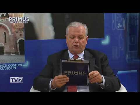PRIMUS INTER PARES DEL 6/6/17 – CANDIDATI SINDACO