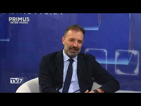PRIMUS INTER PARES DEL 9/1/2019 – MASSIMO BITONCI