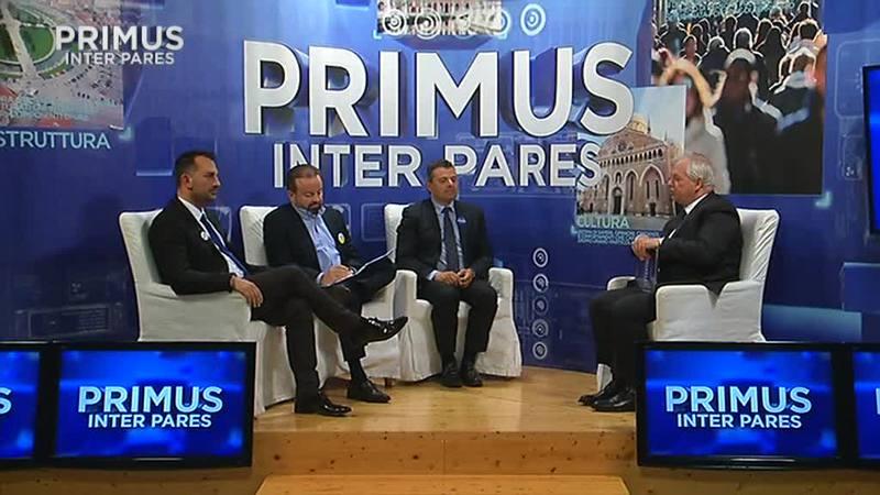 PRIMUS INTER PARES SI APRE AI CANDIDATI SINDACO