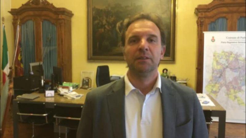 PROFUGHI: L'APPELLO DEL SINDACO BITONCI