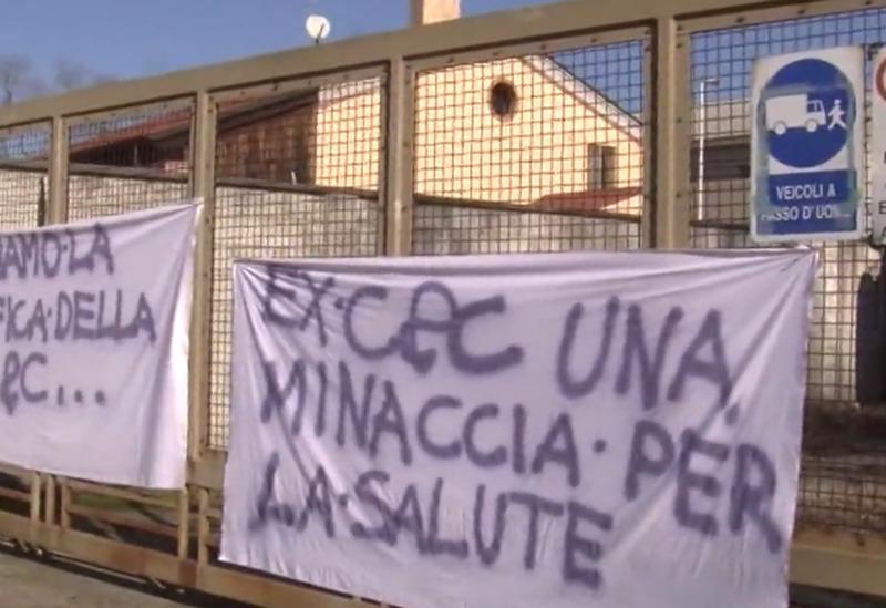 """RIFIUTI """"EX C&C SPA"""", LA REPLICA DELLA REGIONE"""