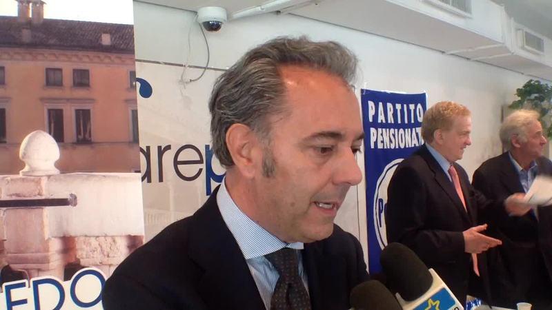 SAIA: LE RESPONSABILITA' DI LEGA E FORZA ITALIA