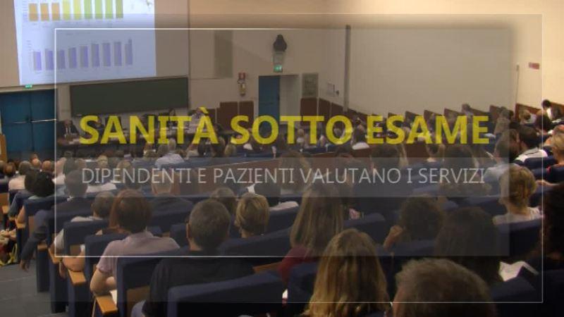 SANITÀ VENETA SOTTO ESAME, ECCELLE L'ONCOLOGIA