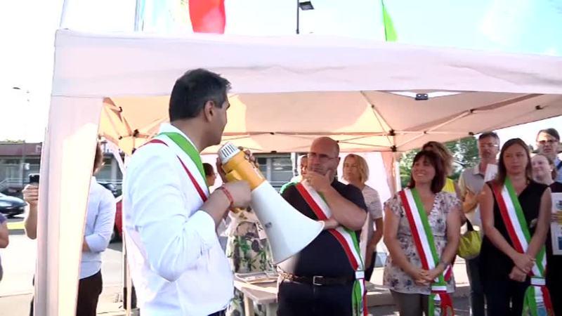 SELVAZZANO DICE NO AL GIOCO D'AZZARDO
