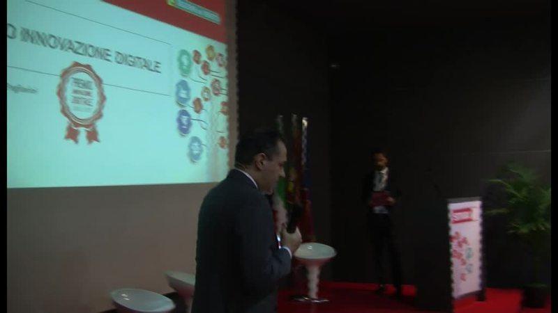 SMAU PADOVA: LA TECNOLOGIA INNOVAZIONE DEL FUTURO
