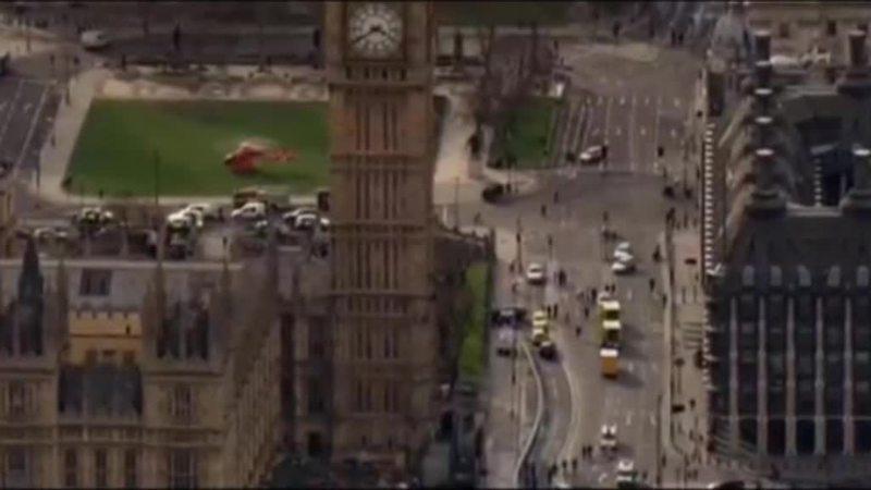 TERRORISMO A LONDRA: TORNA LA PAURA TRA LA GENTE