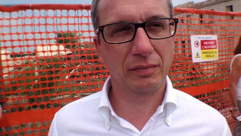 """TORNADO, """"LA PRESSIONE POLITICA STA DANDO I SUOI FRUTTI"""""""