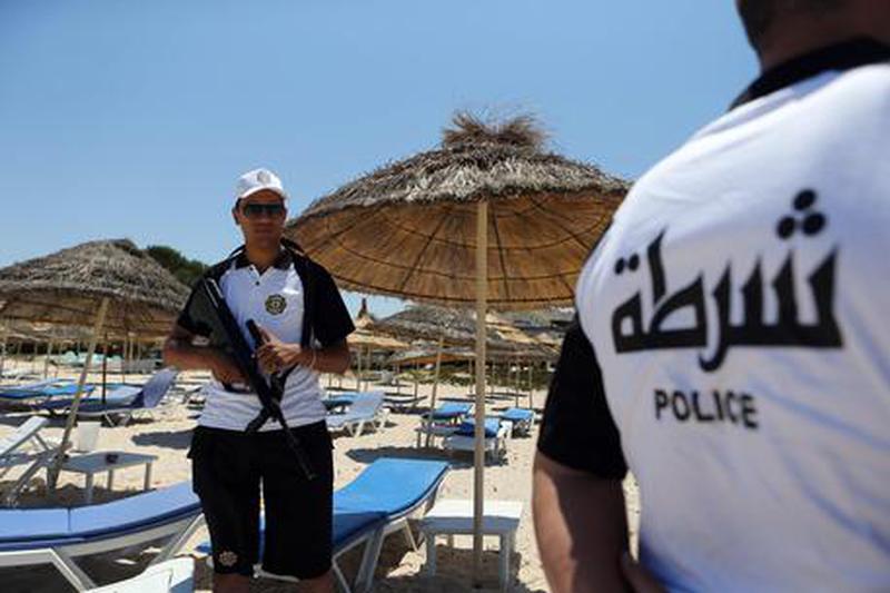 TUNISIA, ALTRI 12 ARRESTI PER LA STRAGE DI SOUSSE