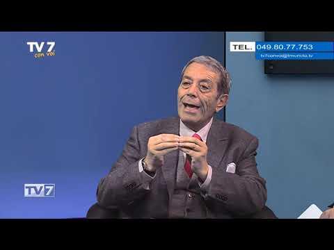 TV7 CON VOI 14/11/19 – AMMINISTRATORE DI SOSTEGNO