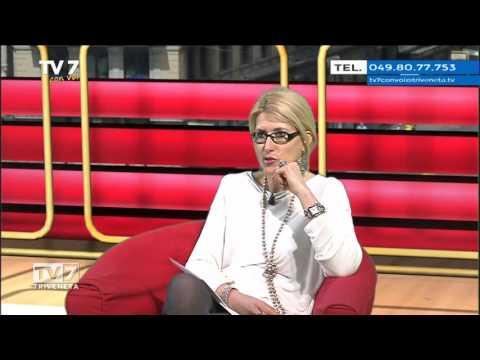 TV7 CON VOI 15/03/2016 – ATTENZIONE ALLE ALLERGIE STAGIONALI