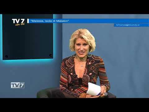 TV7 CON VOI 17/12/2018 – MALESIA, ISOLA DI MALAKIN